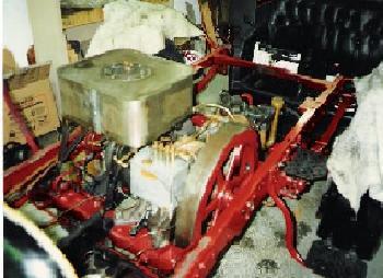 Boucher S Racing Engines 978 948 7343