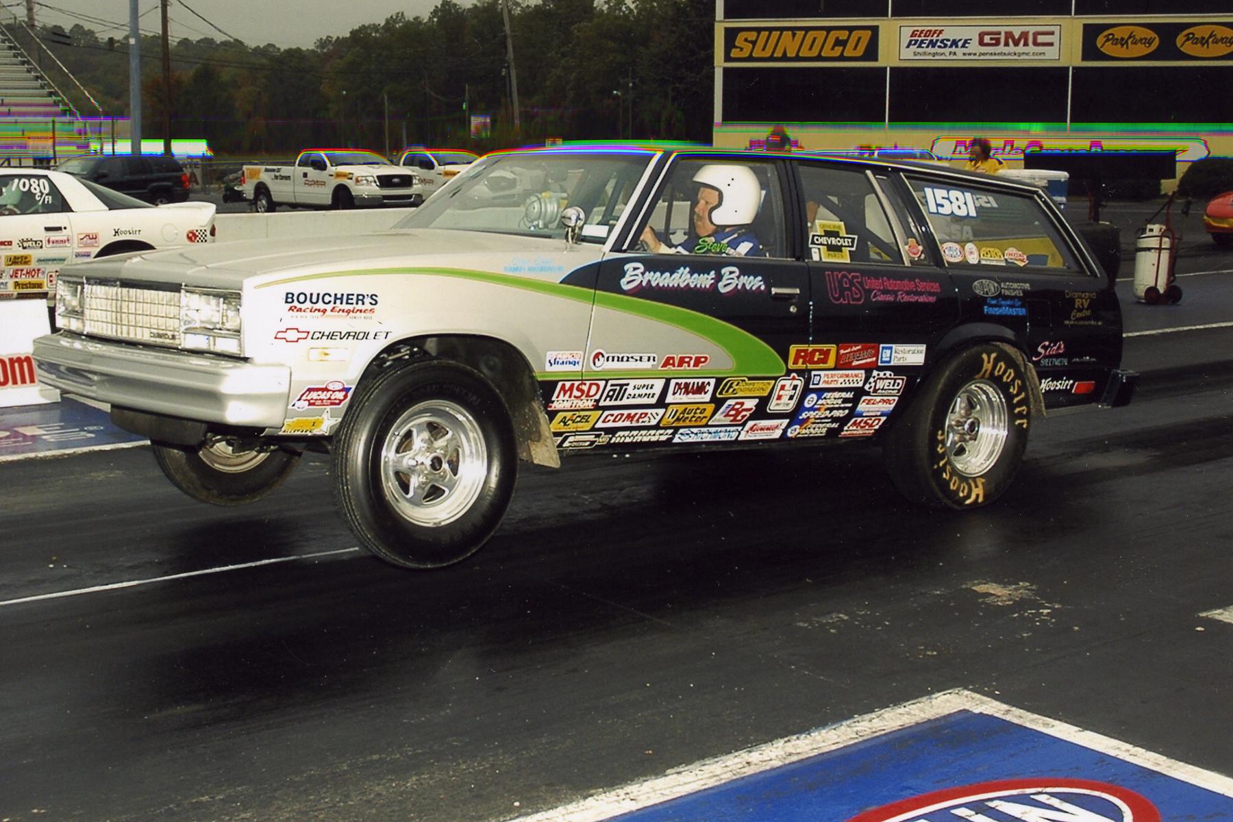 Boucher\'s Racing Engines -- (978) 948-7343